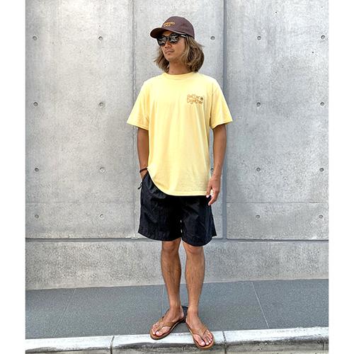 SD Easy Nylon Shorts -Standard California Limited
