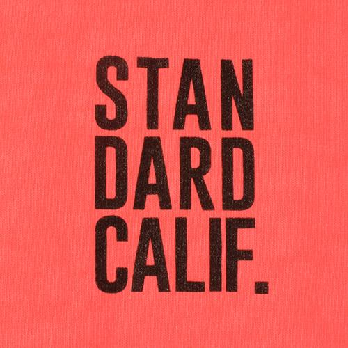 SD Heavyweight Logo T -Standard California Limited