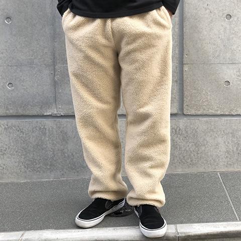 SD Fleestretch Reversible Pants