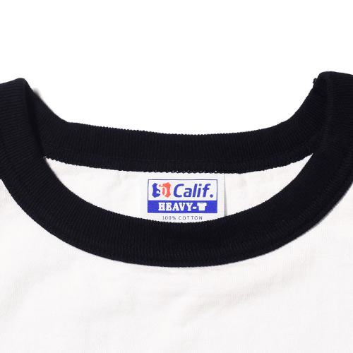 SD Heavyweight Logo Baseball T Official Store Limited