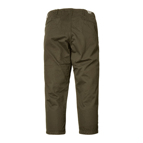 SD 41Khaki Pants WT
