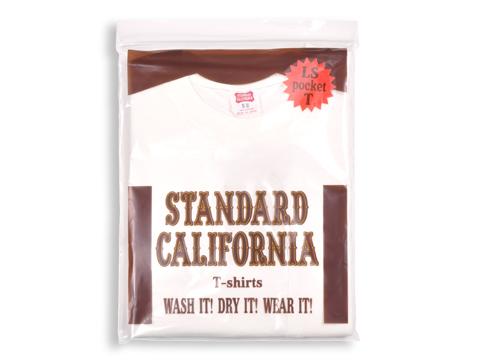 SD Pocket Long Sleeve Pack-T