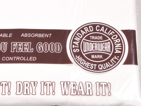SD Underwear Crew Neck T-Shirt