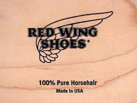 Red Wing Brush