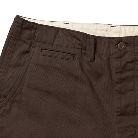 SD 41Khaki Pants WT Limited