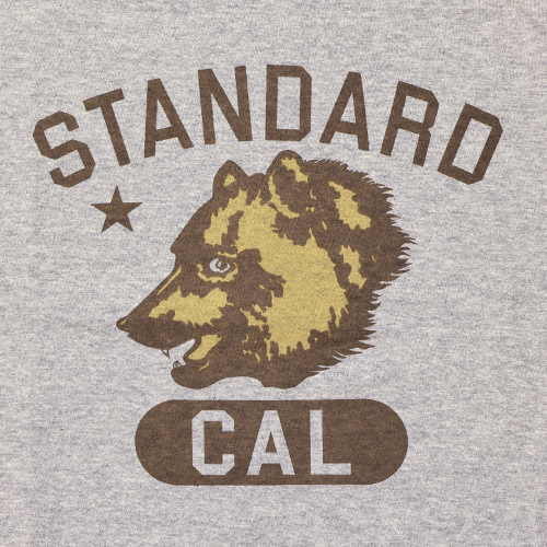 SD Cal Bear College Logo T