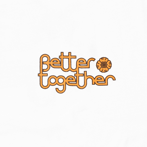 SD Better Together T