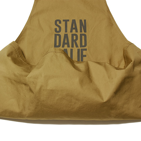 SD Fire Proof Apron