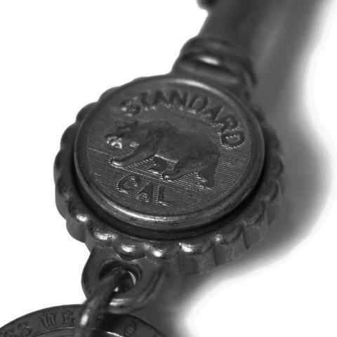 BUTTON WORKS × SD Bottle Opener Key Holder
