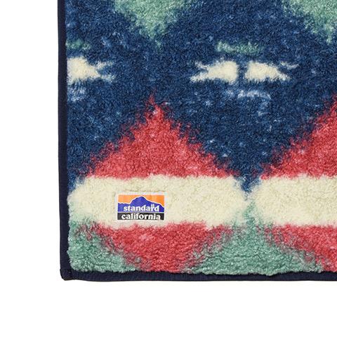 SD Fleestretch Reversible Blanket
