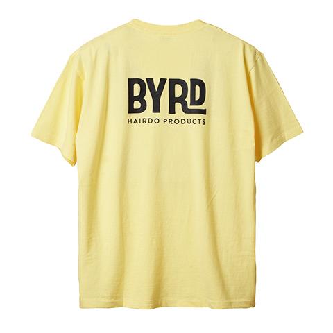 BYRD × SD Logo T