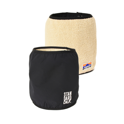 SD Fleestretch Reversible Neck Warmer