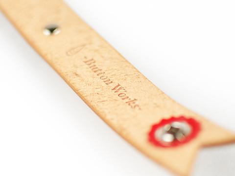 Button Works Ribbon 3Concho  Bracelet