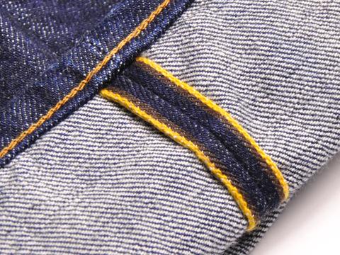 SD Denim Pants 901 66 One Wash