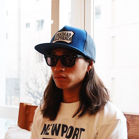 KANEKO OPTICAL × SD Sunglasses Type1