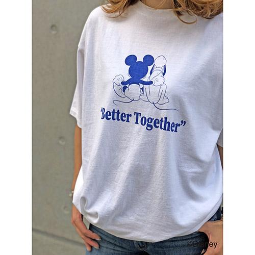 Disney Better Together T