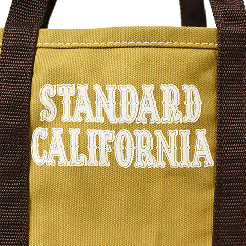 SD Made in USA Canvas Shoulder Bag