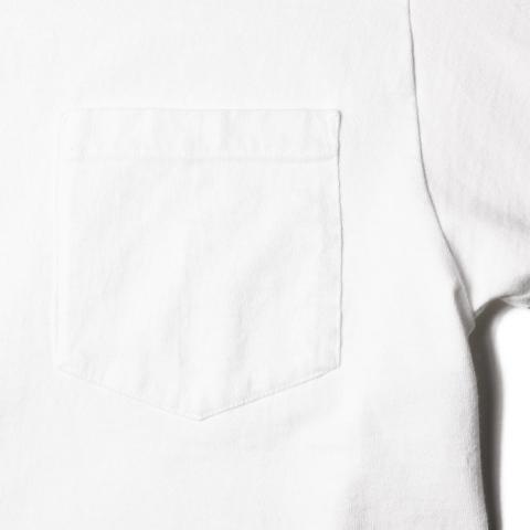 SD Heavyweight Pocket T