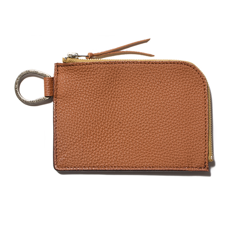 BUTTON WORKS × SD Leather Wallet Type-2