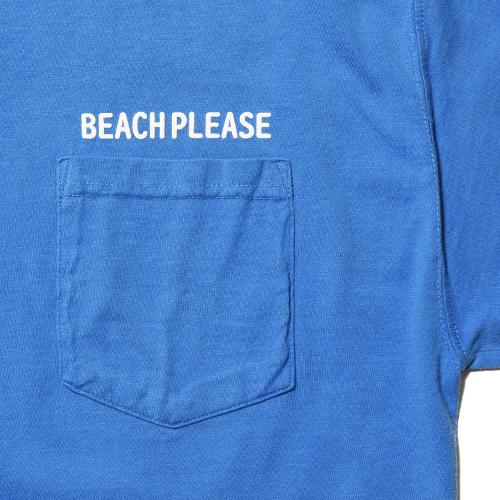 CALIFOLKS GIFTee Beach Please