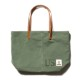 Hand Light × SD Military Tote