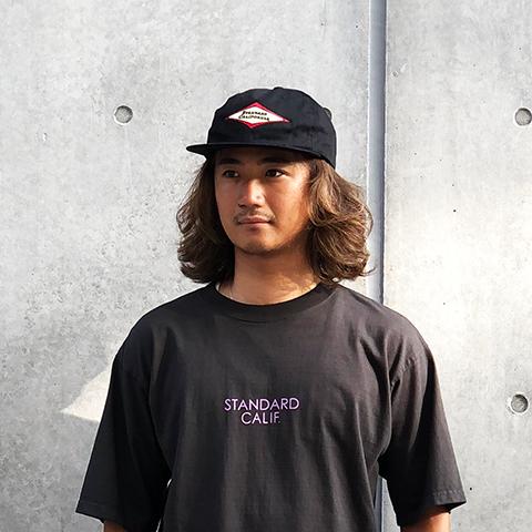SD Classic Surf Logo Twill Cap