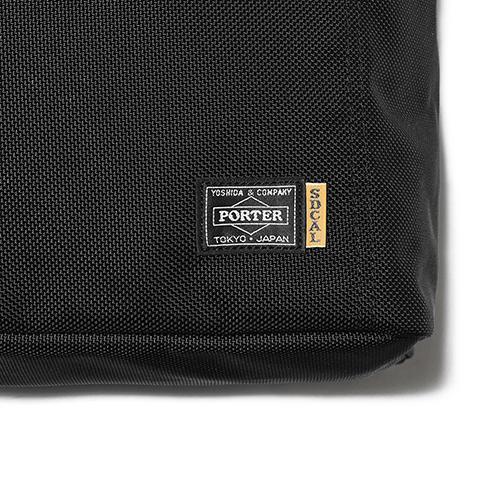 PORTER × SD Box Backpack Type 2