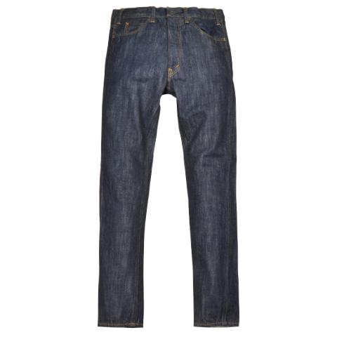 SD 5-Pocket Denim Pants S906 One Wash