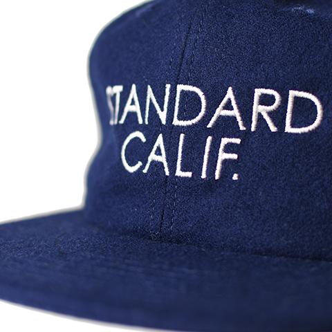SD Logo Wool Cap