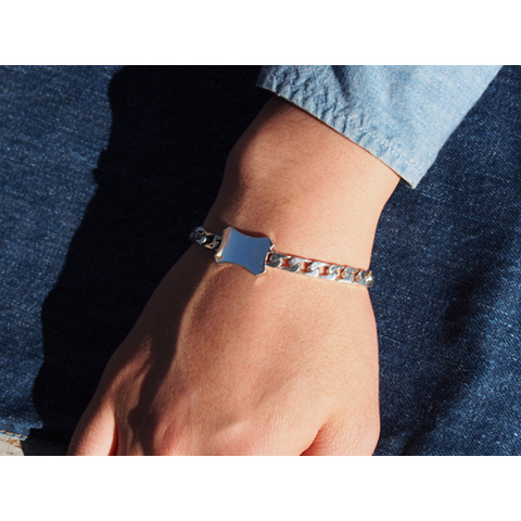 SD Made in USA ID Bracelet
