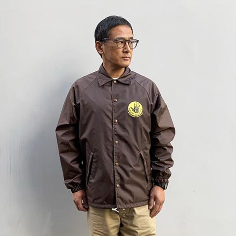 BODY GLOVE × SD Coach Jacket