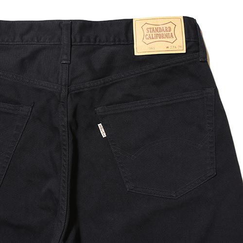 SD Pique Pants #960