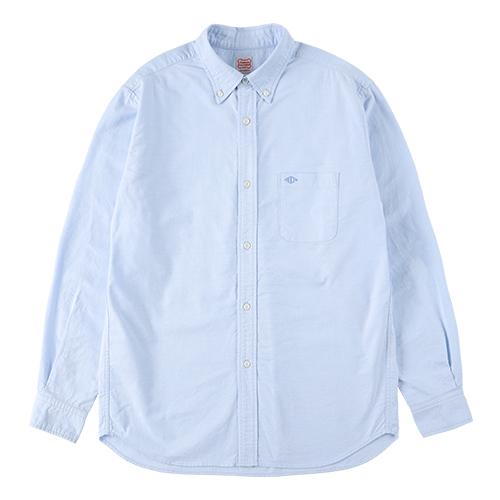 SD Supima Oxford Button Down Shirt
