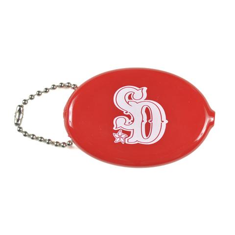 SD Coin Case