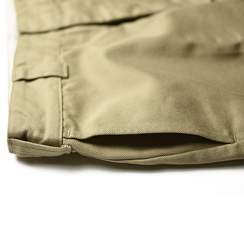 SD T/C Work Pants Tapered