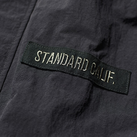 SD Field Deck Coat