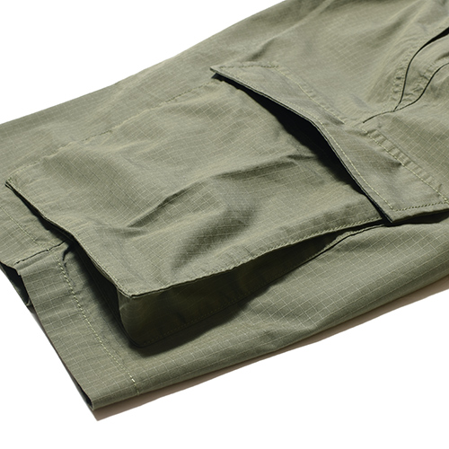 SD Coolmax Stretch Ripstop Easy Cargo Shorts