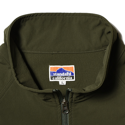 SD Comfortable Stretch Jacket
