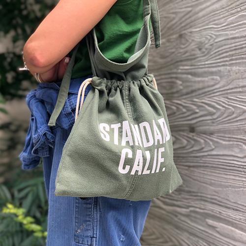 Hand Light × SD Red Cross Bag