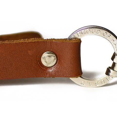 HTC N&J Ring Key Holder #32 Stone