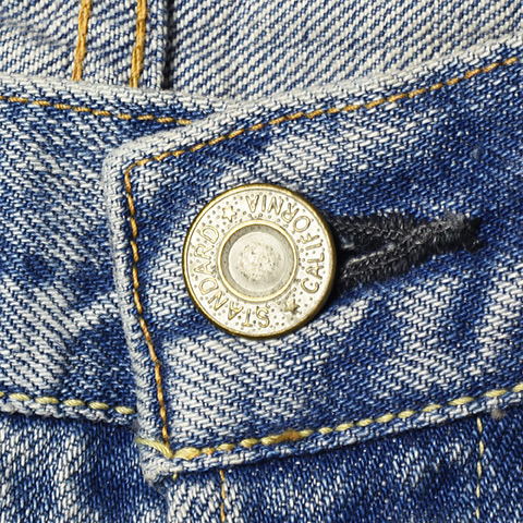 SD 5-Pocket Denim Pants S901 Vintage Wash
