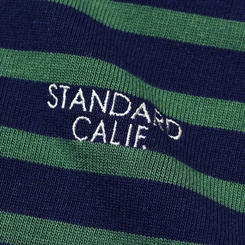 SD Hood Rugby Shirt