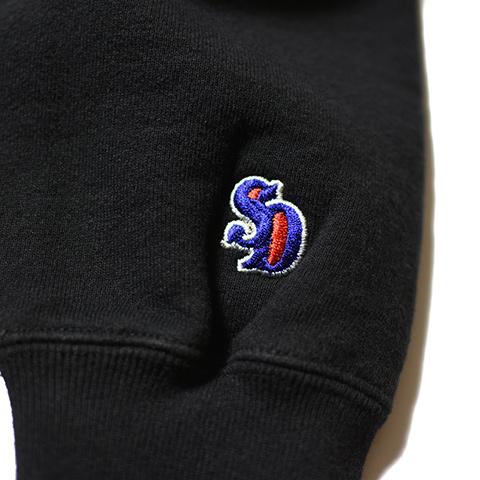 SD R.W. Logo Sweat