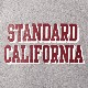 SD R.W. Logo Sweat Standard California Limited