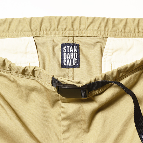 SD Coolmax Stretch Easy Chino Pants