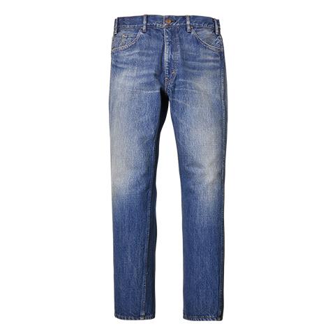 SD Denim Pants S906 Vintage Wash