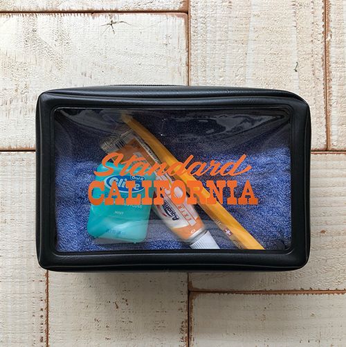 HIGHTIDE × SD Packing Pouch S