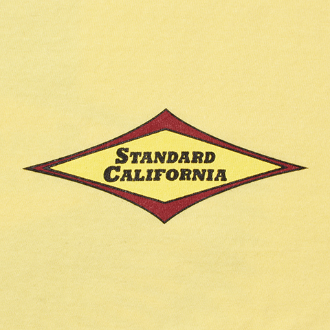 SD Classic Surf Logo T