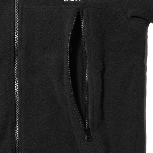 SD Fleece Jacket