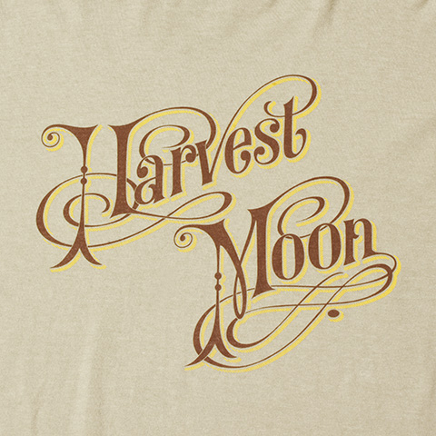 Harvest Moon Long Sleeve T